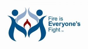 Fire Department - Fire is Everyone's Fight