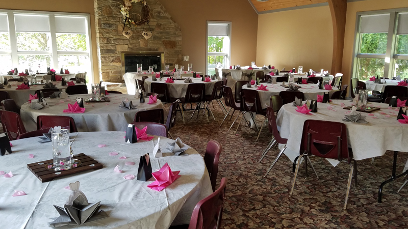 Concord Wedding Center.Facility Rentals In Concord Township Town Hall Gazebo Community Ctr